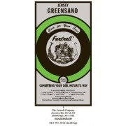 Greensand, 50#
